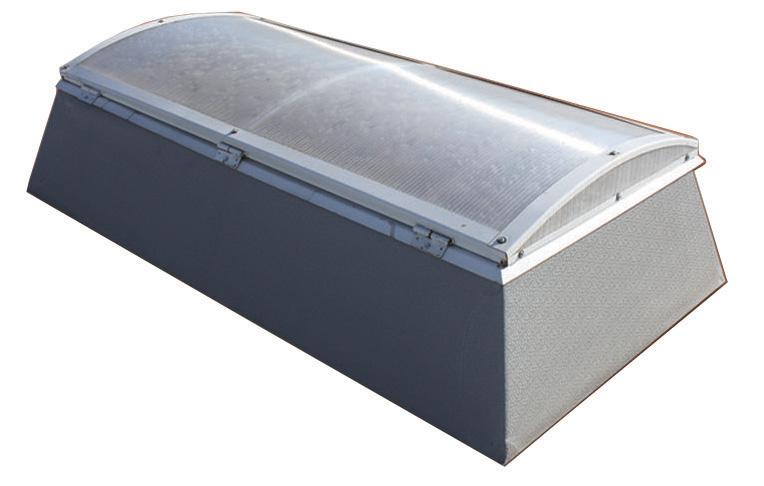 Фото металлический каркас устройства дымоудаленния